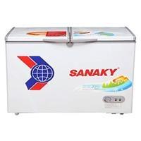 Tủ đông 1 ngăn 2 cánh mở Sanaky VH 3699A1