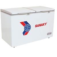 Tủ đông một ngăn hai cánh mở Sanaky VH-365A2 (270 lít)