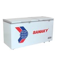 Tủ đông một ngăn hai cánh mở Sanaky VH-5699HY