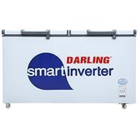 Tủ đông mát 2 dàn lạnh Inverter Darling DMF-4699WSI-4