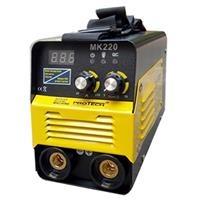 Máy hàn que Protech MK-220 (hàn điện yếu)