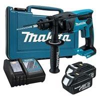 Máy khoan động lực dùng pin Makita DHR165RFE