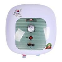 Bình nóng lạnh Ferroli Cubo Export 30L chống giật 2.500W