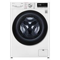 Máy giặt lồng ngang LG Inverter 9 kg FV1409S2W (New 2020)