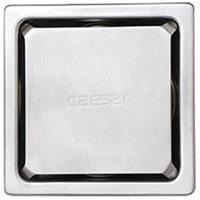 Phễu thoát sàn ngăn mùi Caesar ST1212EL (Ø90)
