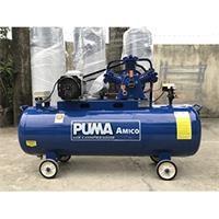 Máy nén khí Puma 4HP 200 lít W-0.36/8