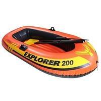 Thuyền bơi trẻ em cao cấp Intex 58331 - tặng mái chèo, bơm tay
