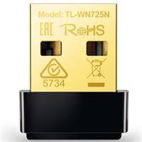 USB thu wifi tốc độ 150Mbps TP-Link TL-WN725N