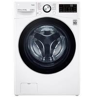 Máy giặt sấy lồng ngang LG Inverter F2515RTGW (giặt 15kg + sấy 8kg)
