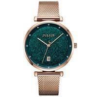 Đồng hồ nữ Julius JS-003