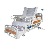 Giường bệnh nhân chạy điện cao cấp Lucass GB-4