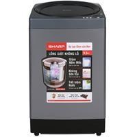Máy giặt lồng đứng Sharp 9.5 kg ES-W95HV-S