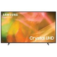 Smart Tivi Samsung 4K 43 inch UA43AU8000 (New 2021)
