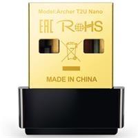 Bộ chuyển đổi USB Wi-Fi băng tần kép TP-Link Archer T2U Nano