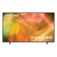Smart Tivi Samsung 4K 50 inch UA50AU8000KXXV (New 2021)