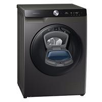 Máy giặt sấy lồng ngang Samsung Addwash Inverter 9.5kg WD95T754DBX/SV (Sấy 6kg, New 2021)
