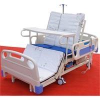 Giường điện đa chức năng Akawa gb-104 cho người già, người bệnh