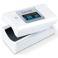 Máy đo nồng độ oxy trong máu và nhịp tim Beurer PO35