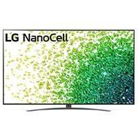 Smart Tivi 4K LG 55 inch 55NANO86TPA NanoCell HDR ThinQ AI - Mới 2021