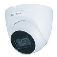 Camera IP Dome hồng ngoại 2.0 Megapixel Kbvision KX-A2112N2