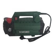 Máy xịt rửa cao áp Toyoko TYK39 (có điều chỉnh áp)