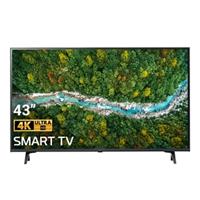 Smart Tivi LG 4K tràn viền 43 inch 43UP7720PTC ThinQ AI - Mới 2021