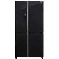 Tủ lạnh Sharp Inverter 520 Lít 4 cửa SJ-FXP600VG-BK (Mới 2021)