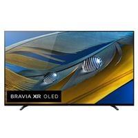 Android Tivi OLED Sony 4K 65 inch XR-65A80J (TV trí tuệ nhân tạo AI, New 2021)