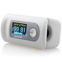 Máy đo nồng độ Oxy Yuwell YX301