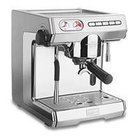 Máy pha cà phê Welhome WPM KD-270