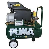 Máy nén khí đầu liền Puma PM-0.12/8 (3HP, 24 lít)