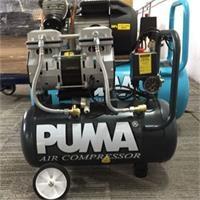 Máy nén khí không dầu Puma OFF1500/8 (3HP, 24 lít)