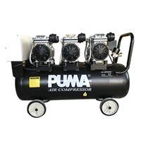 Máy nén khí không dầu Puma OFF1500x3 (9HP, 90 lít)