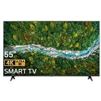 Smart Tivi LG 4K tràn viền 55 inch 55UP7720PTC ThinQ AI (Mới 2021)