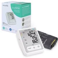 Máy đo huyết áp bắp tay tự động Microlife B3 Basic