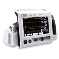 Máy monitor theo dõi 5 thông số huyết áp, SPO2, nhiệt độ, đường huyết, ECG TD-2300