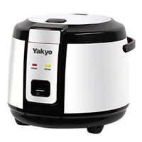 Nồi cơm điện đa chiều Yakyo TP-413