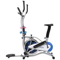 Xe đạp tập Airbike 2085