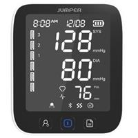 Máy đo huyết áp bắp tay Bluetooth Jumper JPD - HA121