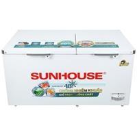 Tủ đông 2 ngăn 2 cánh Sunhouse SHR-F2572W2