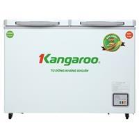 Tủ đông kháng khuẩn Kangaroo KG266NC2 (192 lít)