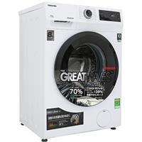 Máy giặt lồng ngang Toshiba Inverter 8.5kg TW-BK95S2V (WK)