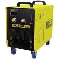 Máy hàn điện tử Hồng Ký HK 400I - 3 pha 380V