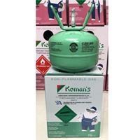 Gas lạnh Koman's R22 bình 3kg