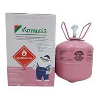 Gas lạnh Koman's R32 bình 3kg