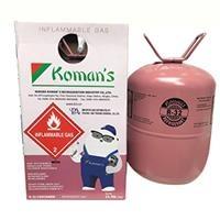 Gas lạnh Koman's R32 bình 7kg