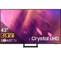 Smart Tivi Samsung Crystal UHD 4K 43 inch UA43AU9000KXXV (mới 2021)