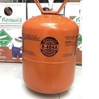 Gas lạnh Koman's R404A bình 10,9kg