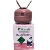 Gas lạnh Koman's R410A bình 2.8kg