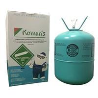 Gas lạnh Koman's R507A bình 11,3kg